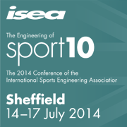 Engineering of Sport Conference